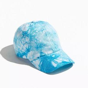 UO Tie-Dye Baseball Hat